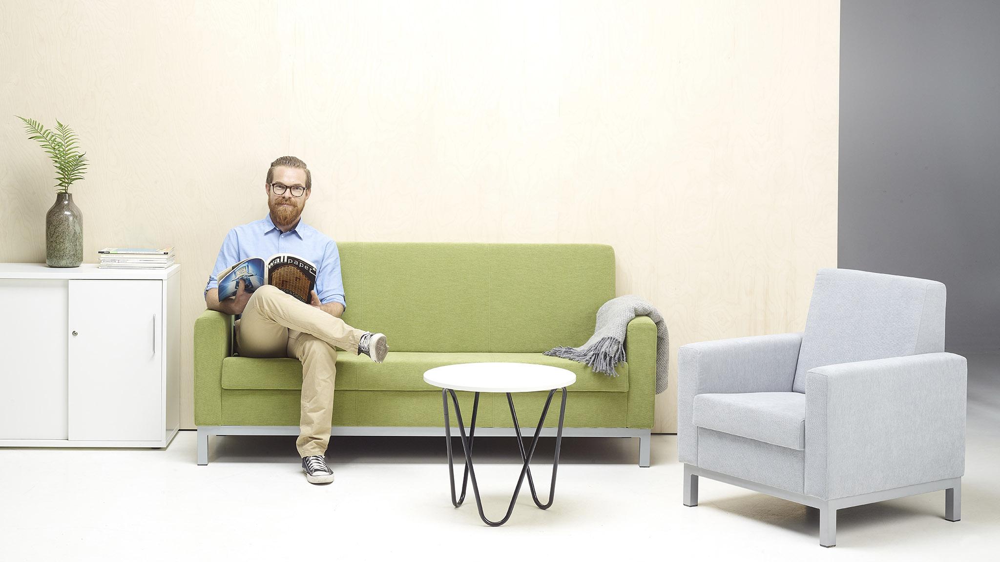 Nojatuolit ja sohvat