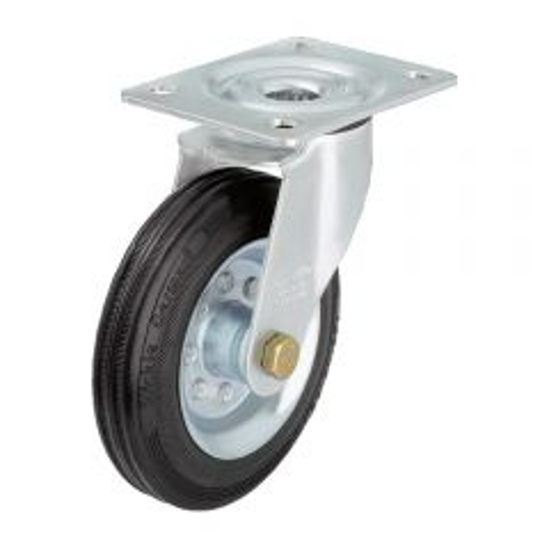 Umpikumipyörät, V/VE-sarja 50-385 kg