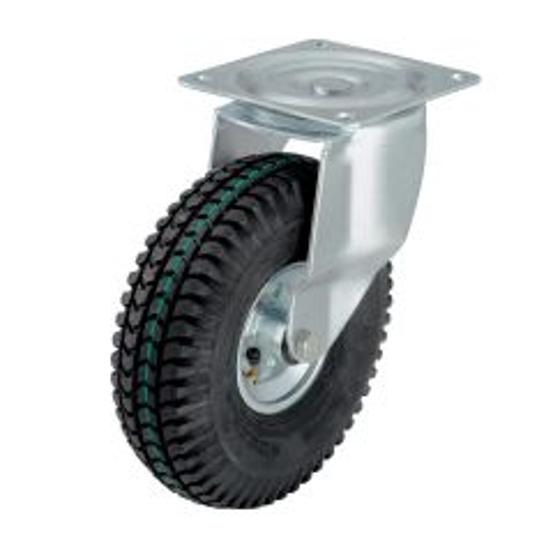 Ilmakumi-kääntöpyörät, L-P-sarja 75–150 kg